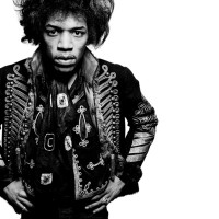 "EXCLUSIVE! Dark Hall Mansion Partners Up With ""Authentic Hendrix"" On 3 Outstanding New Prints By Max Dalton"