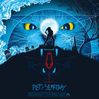 "Mondo Says ""Happy Halloween"" With Today's ""Pet Sematary"" & ""The Omen"" LP/ Poster Releases"