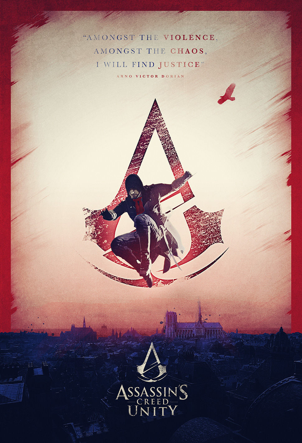 hd wallpaper assassin s creed unity