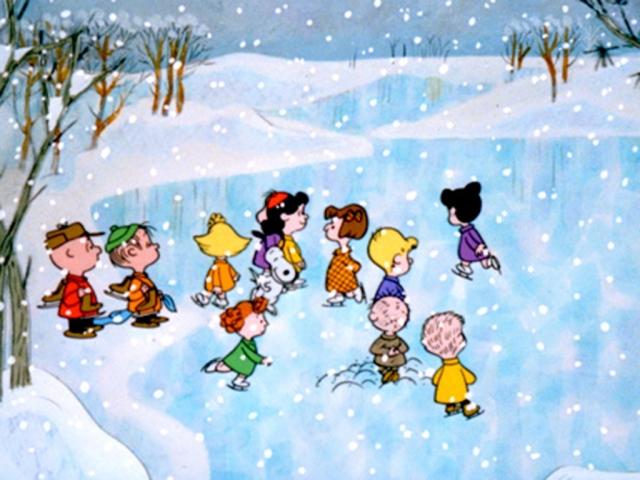 charlie-brown-christmas-skaters
