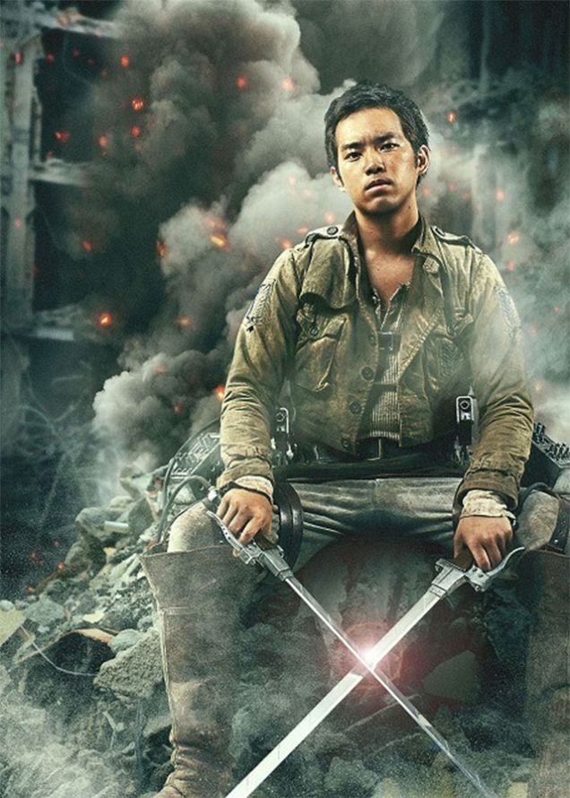 Takahiro-Miura-attack-titan-Jean-Kirstein