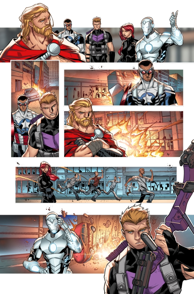 Avengers_No_More_Bullying_1_Preview_2