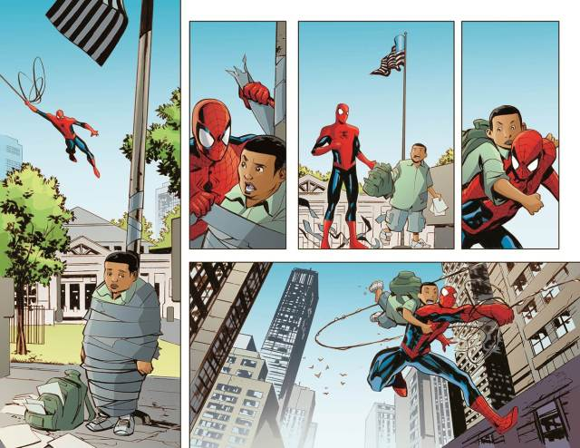 Avengers_No_More_Bullying_1_Preview_4