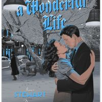 "Laurent Durieux & DHM Collaborate On A Sensational New Print For The Holiday Classic: ""It's A Wonderful Life"""