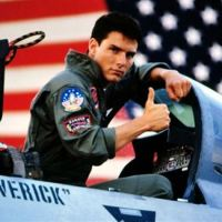 "Odd City Entertainment Takes Us To The ""Danger Zone"" With An All New Print By Gabz For ""Top Gun"""