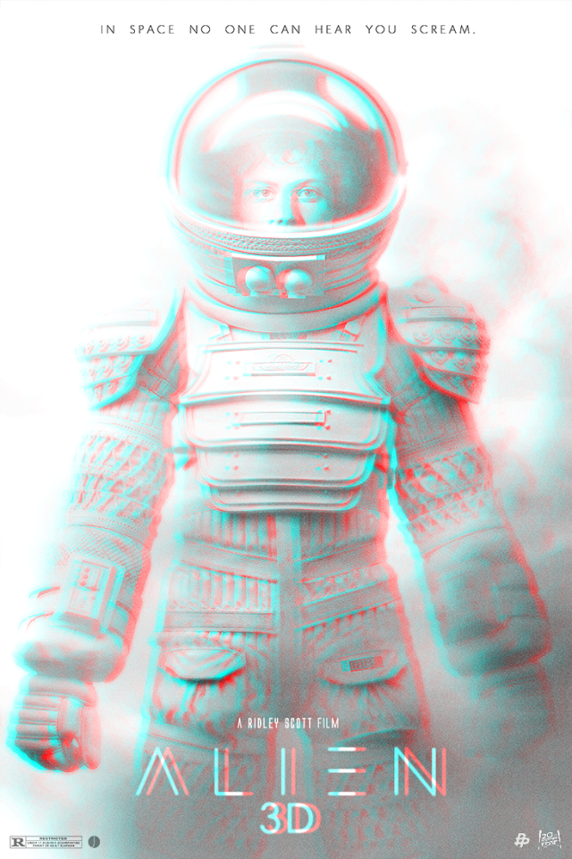 PPP-Alien-3D-V