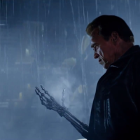 "Watch The First Trailer For ""Terminator: Genisys""  Where Schwarzenegger Stays True To His Words"
