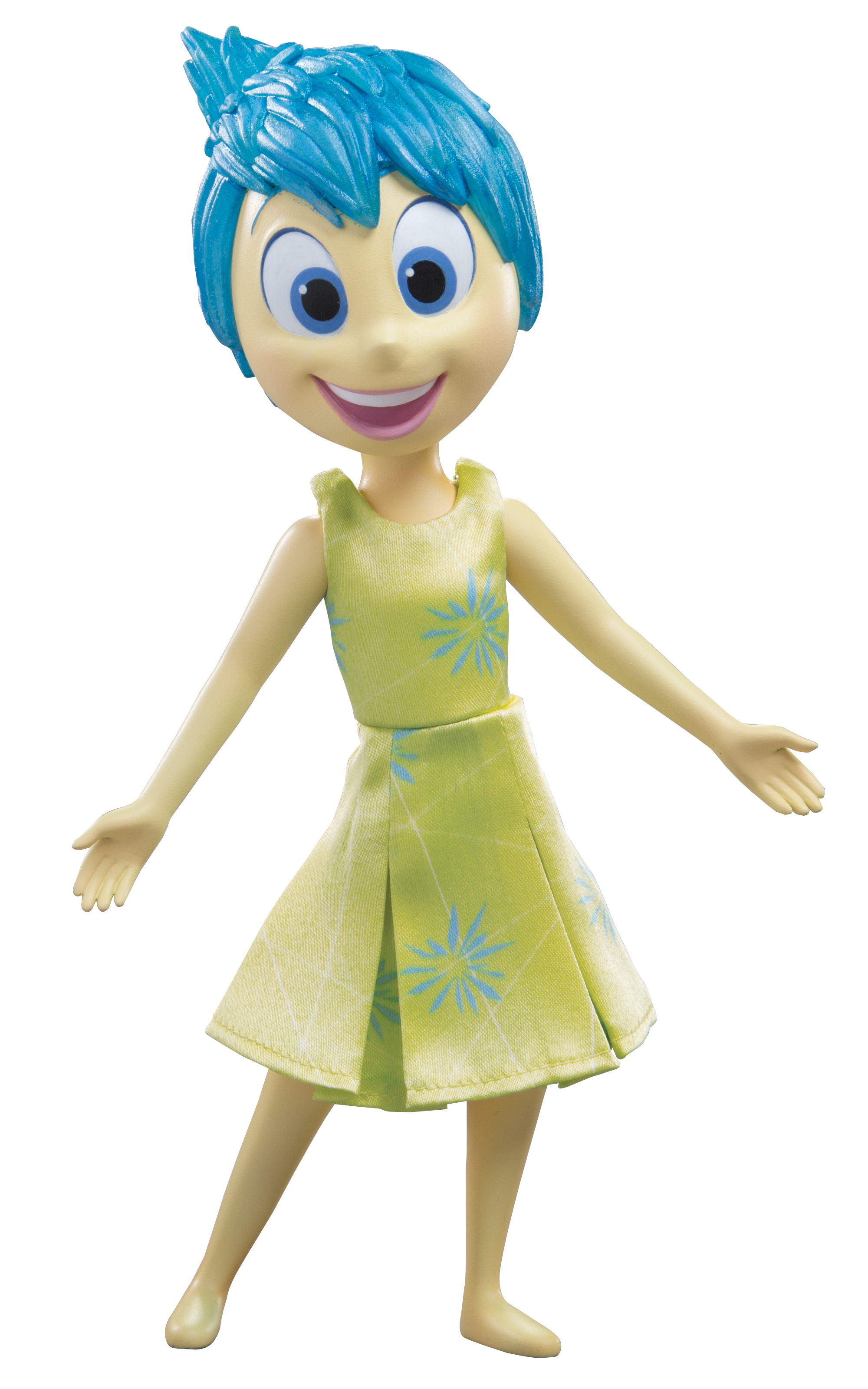 "Toys For Joy : Disney pixar tomy get ready for s ""inside out"