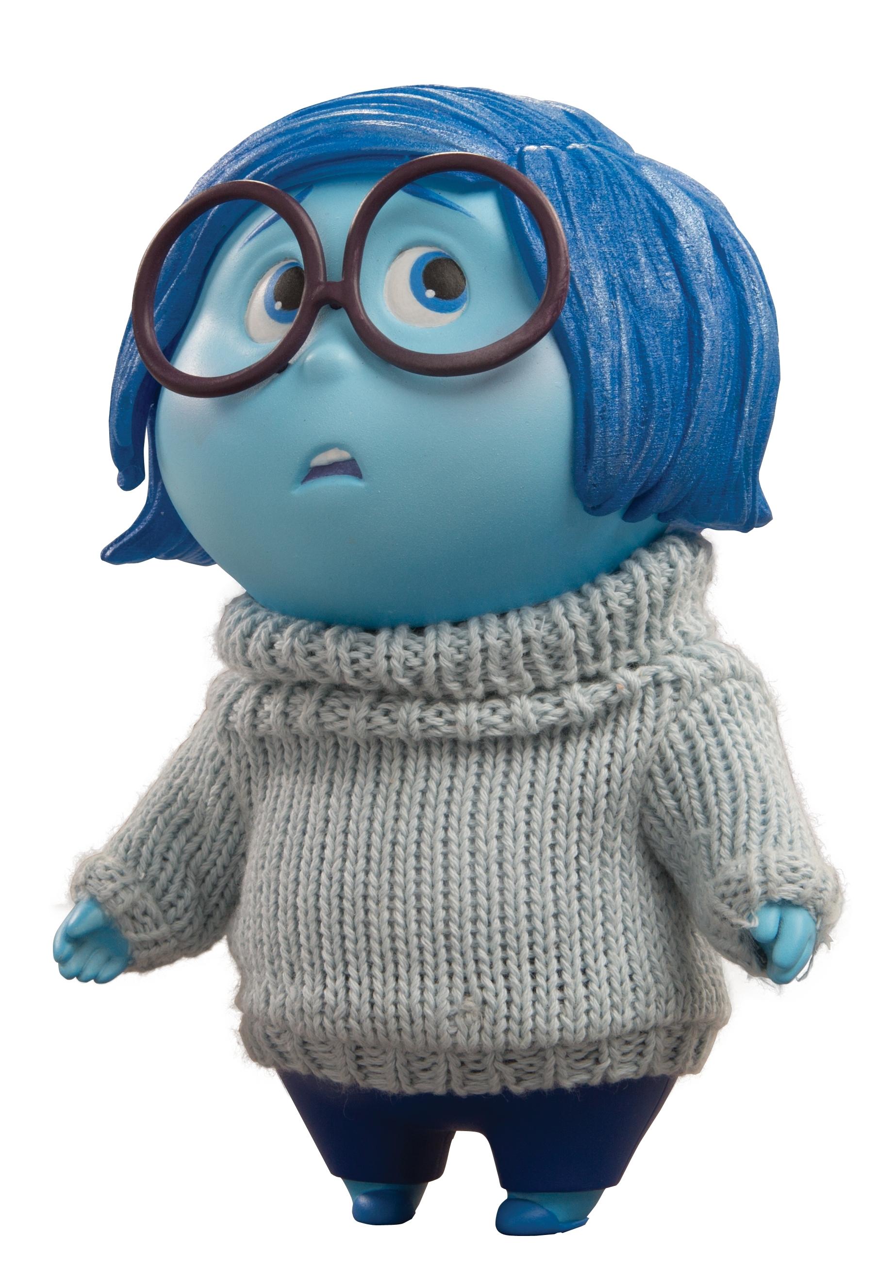 Disney Pixar Amp Tomy Get Ready For Pixar S Inside Out