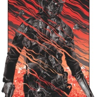 "Grey Matter Art Reveals Gabz ""Terminator 2: Judgement Day"" Print"