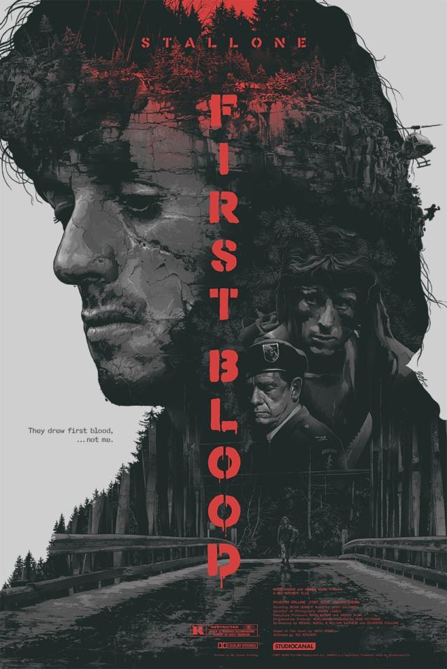 First Blood var. final image