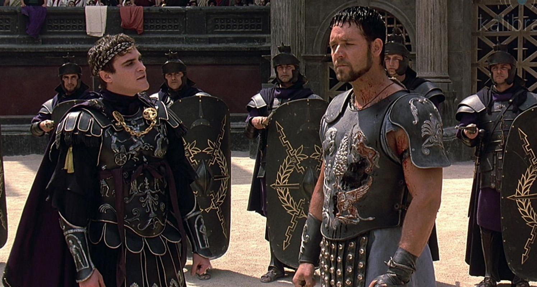 gladiator - photo #30