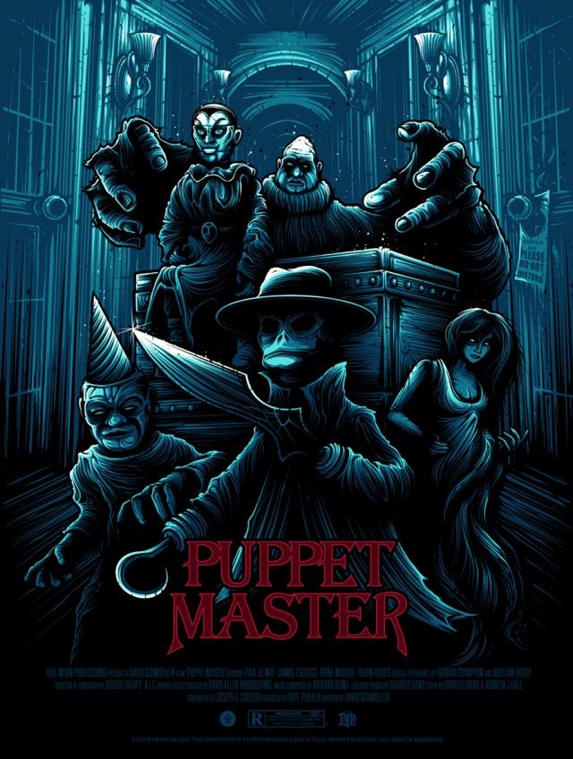 Puppet Master Final