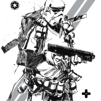 Is Anyone More Excited About 3A's Upcoming Star Wars Line Than Us?...