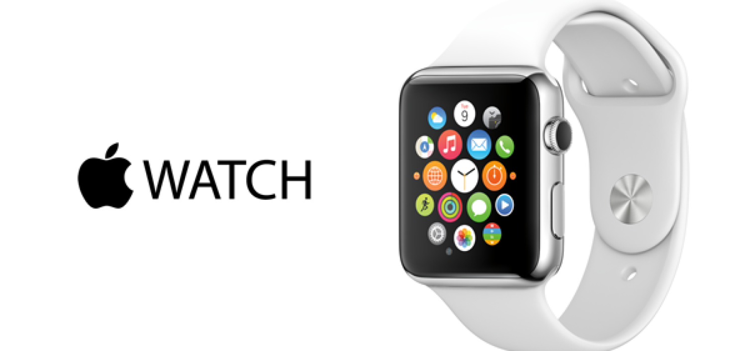Apple Watch Poster Apple-watch-logo-main1
