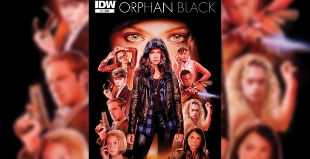 Orphan-Black-Comic-Book