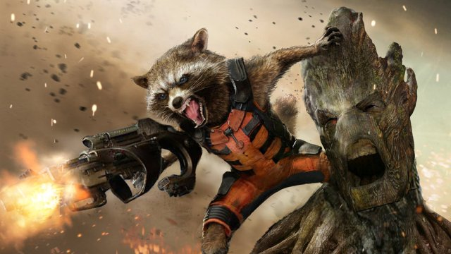 rocket_and_groot_by_uncannyknack-d7v1xmz