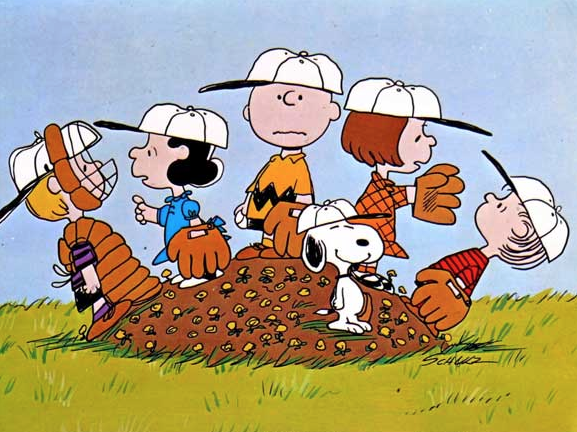 He S Your Dog Charlie Brown Full Movie