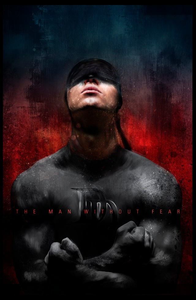 Daredevil_BLACK_Rich_Davies_Poster_Posse