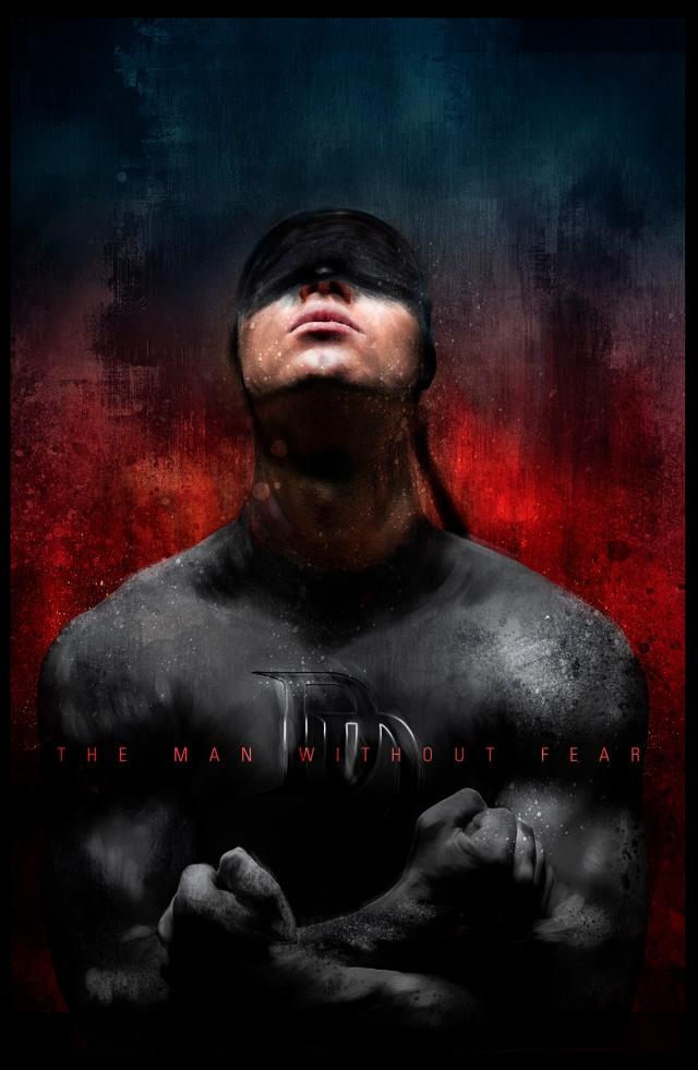 Daredevil_BLACK_Rich_Davies_Poster_Posse