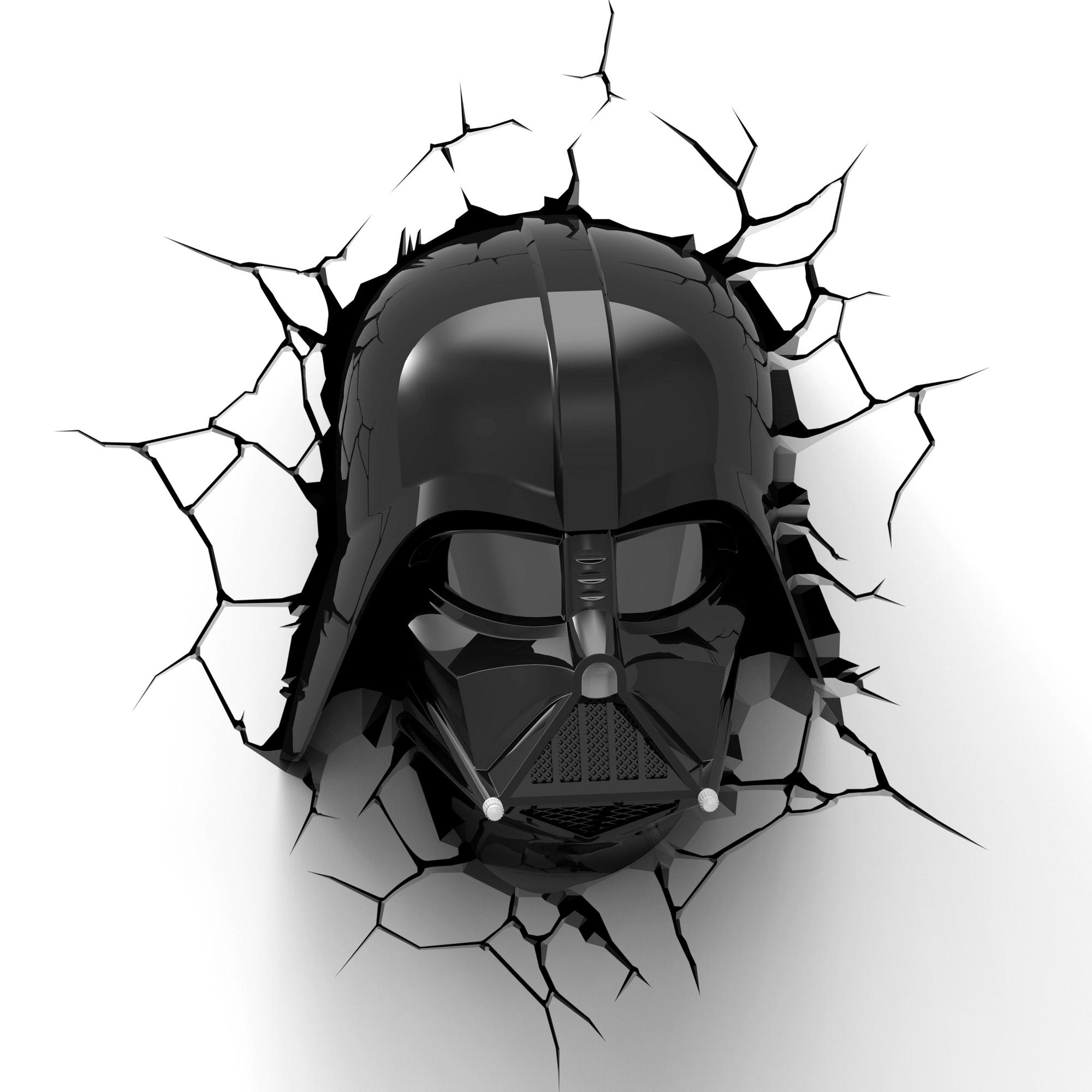 3d Lightfx Reveals An Impressive Line Up Of Star Wars Led