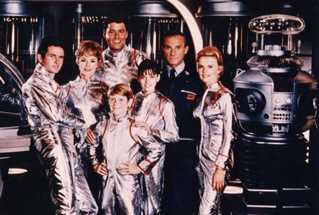 lost in space 1
