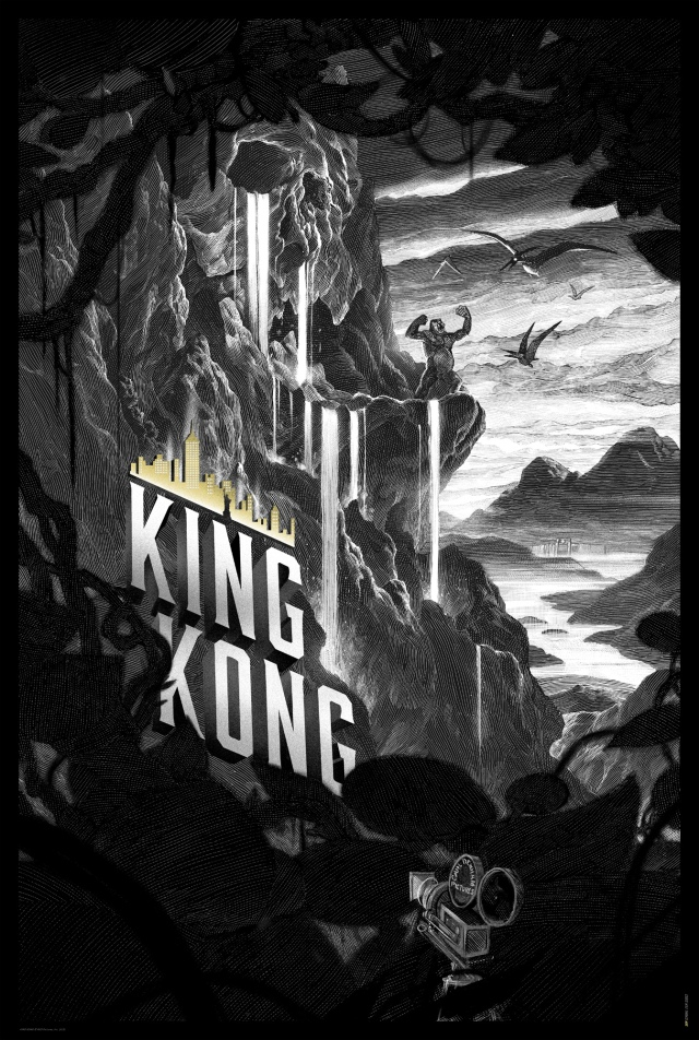 KING KONG-STD