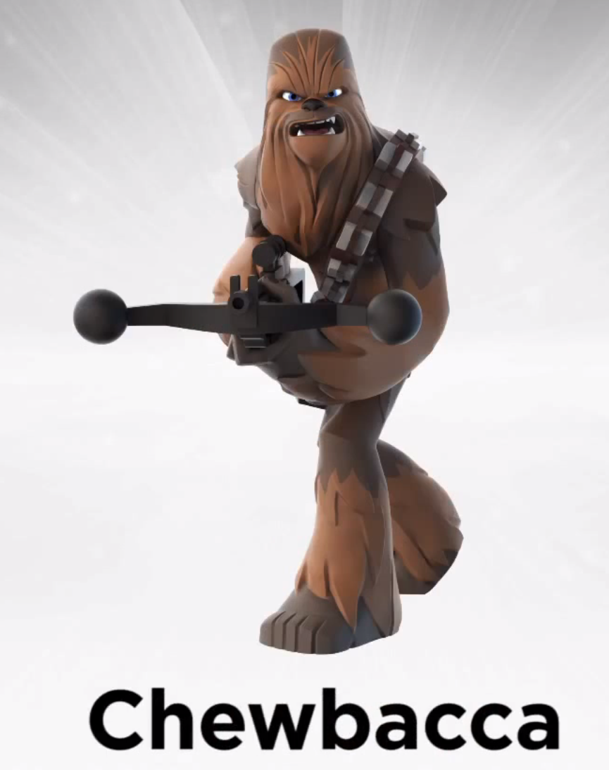 New Disney Infinity Characters 3.0 Disney Infinity 3.0 Edition