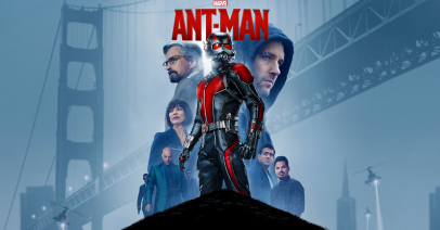 Image result for ant man poster
