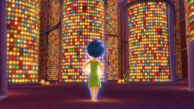 Inside Out Pixar Post 1