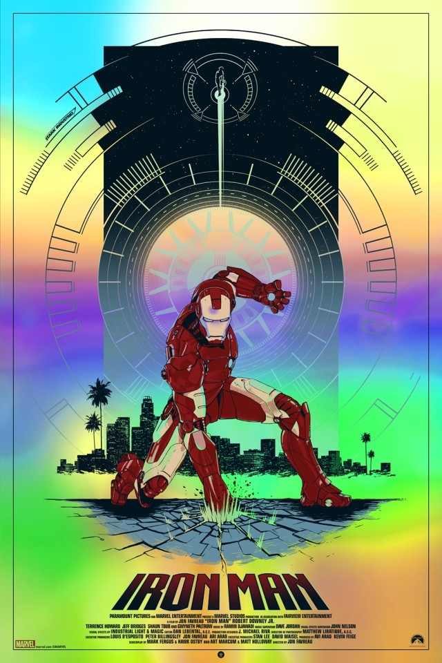 Iron Man1-foil