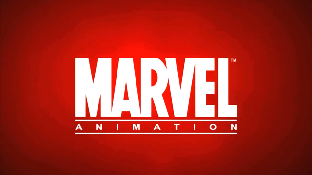 Marvel_Animation