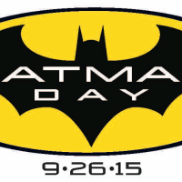 "DC Entertainment Announces September 26th As ""Batman Day"""