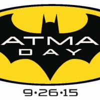 "DC Entertainment Announces September 26th As ""Batman Day"""