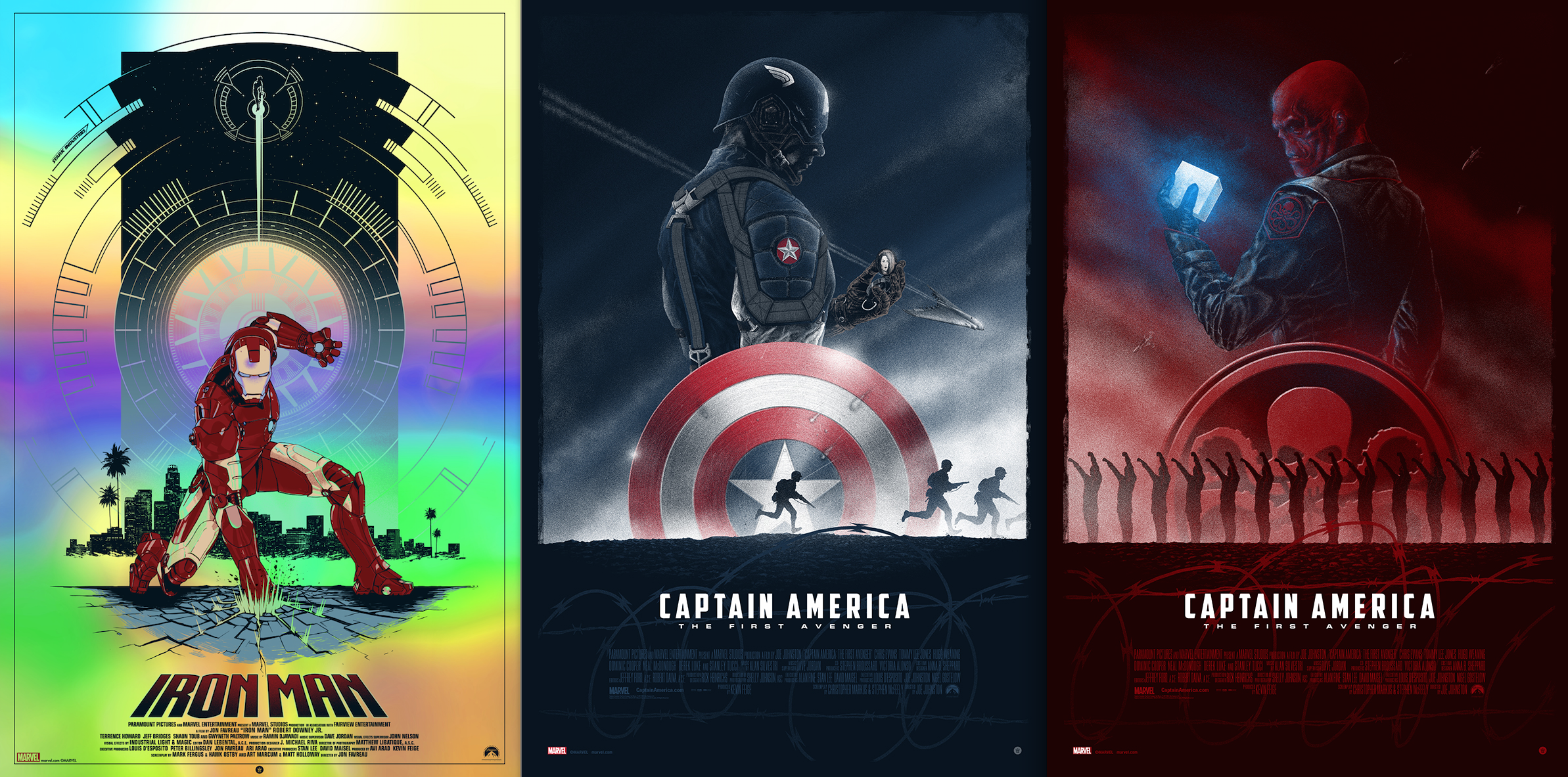 Grey matter art announces 2 new officially licensed for Posters art prints