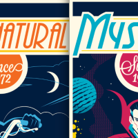Grey Matter Art Announces 2 New, Officially Licensed Marvel Prints By Dave Perillo