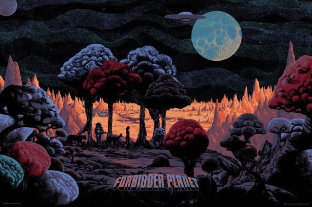 STD-FP Forbidden Planet copy