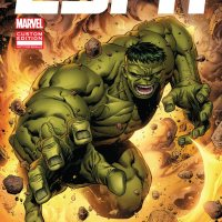 Marvel Comics & ESPN The Magazine Release Exclusive Body Issue Insert: The Body Issue: Super Heroes Edition
