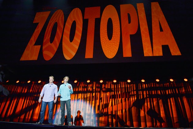Zootopia+Logo