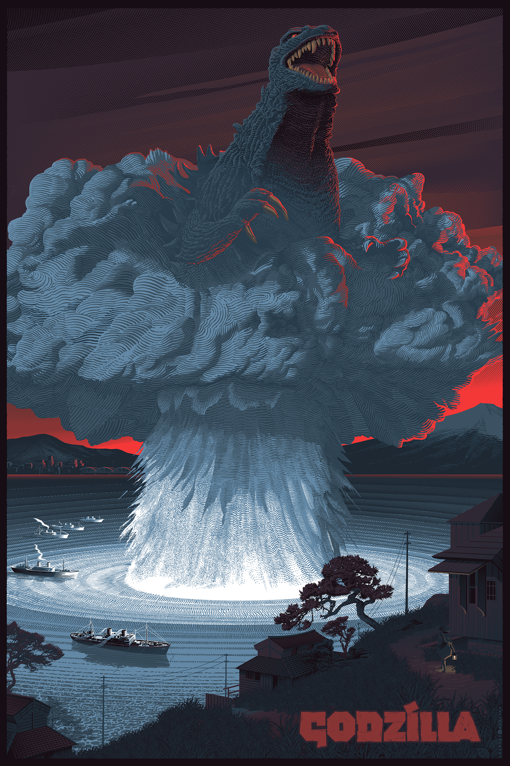 godzilla - photo #18