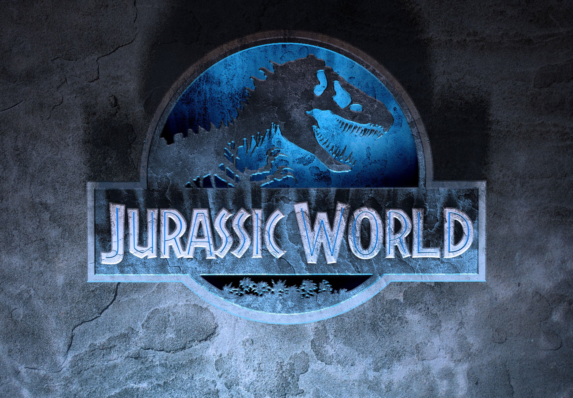 Jurassic World: Jurassic World Stomps Into Homes This October