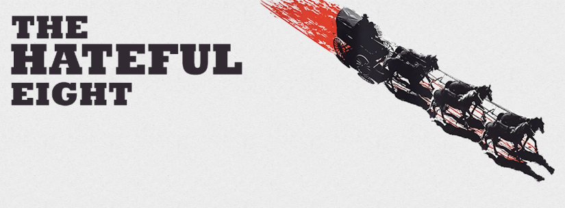Image result for the hateful eight banner