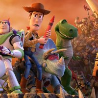 "Disney/ Pixar Releasing ""Toy Story That Time Forgot"" November 3rd"