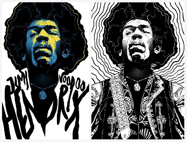 Gabz_Jimi_Hendrix_WIPs