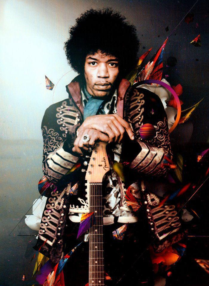 Gabz Tells Us About His Official Jimi Hendrix ...