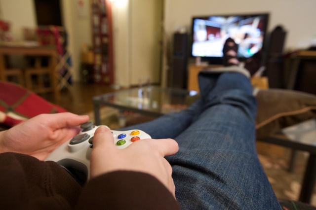 Video_gamer
