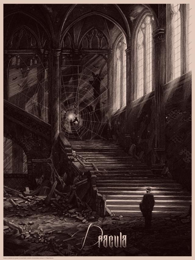 Dracula-variant