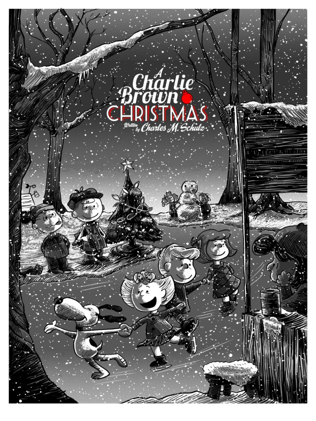 B--FINAL VARIANT- A Charlie Brown Christmas jpg