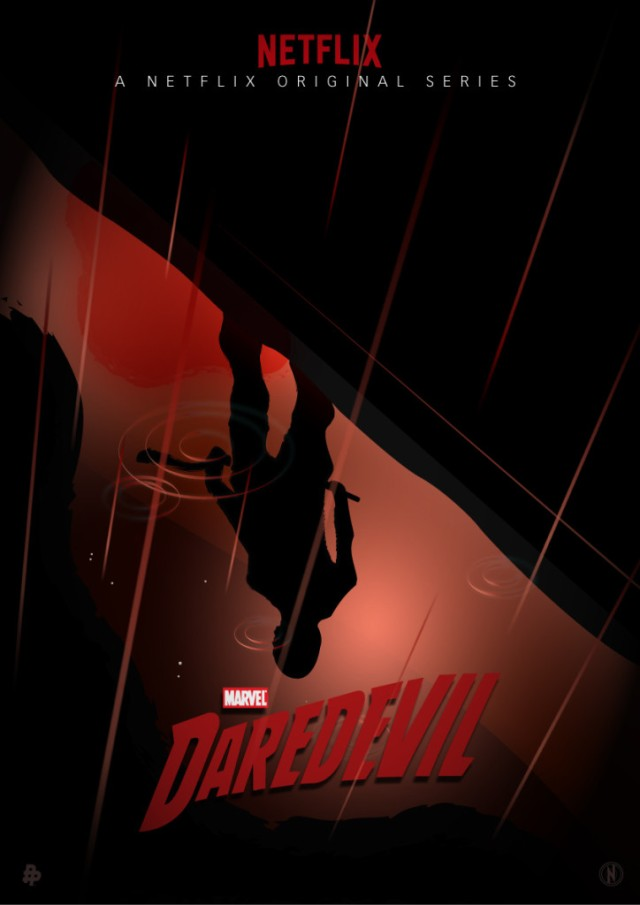 Netflix Releases A Trailer For Season 2 Of Daredevil And We Are