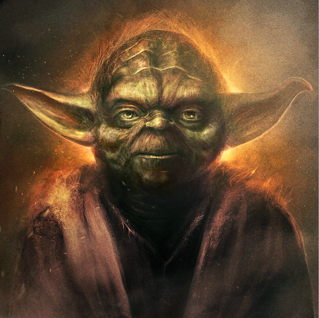 John Aslarona-Yoda